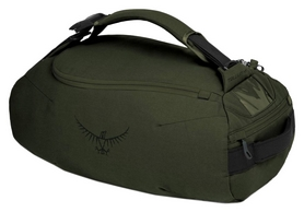 Сумка дорожная Osprey Trillium 45 Truffle Green O/S - зеленая, 45 л (009.1588)