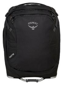 Сумка дорожная Osprey Ozone 36 Black O/S, 36 л (009.1782)