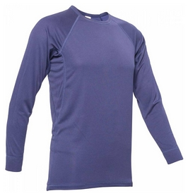 Термофутболка мужская Turbat Topas, синяя (012.002.006)