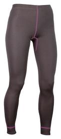 Распродажа*! Термоштаны женские Turbat Strymba 2, серо-розовые (012.002.023) - S