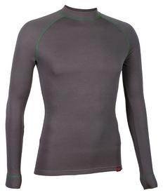 Распродажа*! Термофутболка мужская Turbat Menchul 2, серо-зеленая (012.002.024) - XL
