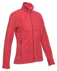 Кофта флисовая женская Turbat Grofa, розовая (012.004.038)
