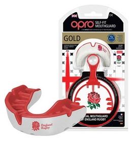 Капа Opro Gold, красная (002193007)