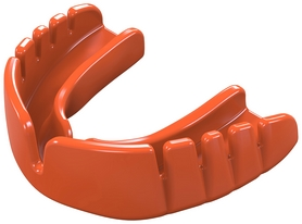 Капа Opro Snap-Fit Junior, оранжевая (002143004)
