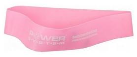 Эспандер-лента Power System Flex Loop, розовая (PS_4061_Pink)