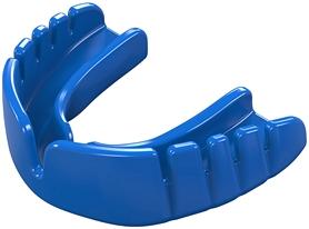 Капа Opro Snap-Fit Junior, голубая (002143009)