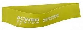Эспандер-лента Power System Flex Loop, зеленая (PS_4062_Green)