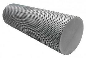 Ролик массажный Power System PS-4074 - серый, 45 х 15 (PS_4074_Grey_(45*15))