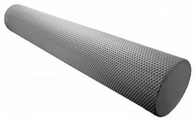 Ролик массажный Power System PS-4075 - серый, 90 х 15 см (PS_4075_Grey_(90*15))