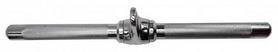Ручка для тяги прямая Power System Triceps Bar (PS-4078)