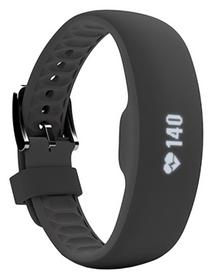 Фитнес-браслет Axis HR - черный, малый размер (IFAXJSE115)