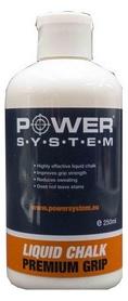 Магнезия жидкая Power System Liquid Chalk, 250 мл (PS-4080-250ml)