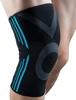 Суппорт колена Power System PS-6021, синий