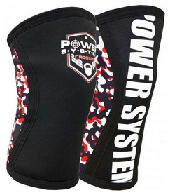 Суппорт колена Power System Knee Sleeves (PS-6030)