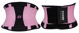 Пояс для поддержки спины Power System Waist Shaper - розовый (PS_6031_Pink)