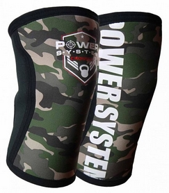 Суппорт колена Power System Knee Sleeves (PS_6032)
