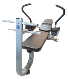 Скамья для пресса AB Coaster (ABS7003)