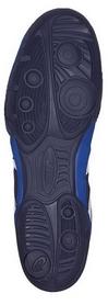 Борцовки Asics Matflex 5 J504N-400, синие - Фото №5