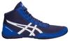 Борцовки Asics Matflex 5 J504N-400, синие