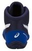 Борцовки Asics Matflex 5 J504N-400, синие - Фото №4