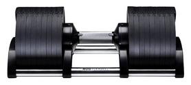 Гантели наборные Nuo FLexbell 2 шт по 2-20 кг (NUO-1)