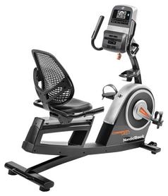 Велотренажер горизонтальный NordicTrack Commercial VR21 (NTEVEX76017)