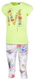 Костюм спортивный детский CMP Girl Stretch Set 3D85375-E248