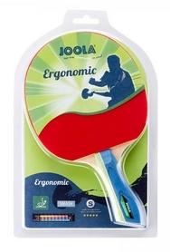 Ракетка для настольного тенниса Joola TT-Bat Ergonomic 54180J, 5* (4002560541807)