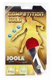 Ракетка для настольного тенниса Joola TT-Bat Competition Gold 59560J (4002560595602)