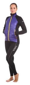 Куртка женская Catch Bruni Lady, фиолетовый (Bruni Lady-BK/VL/PR)