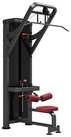 Блок для мышц спины (верхняя тяга) Marbo-Sport MP-U206