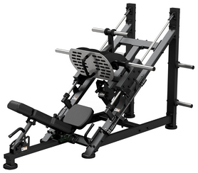Жим ногами (угол 45 градусов) Marbo-Sport MF-U001