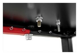 Стол для армрестлинга Marbo-Sport MC-T001 - Фото №6