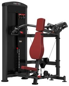 Тренажер для жима под углом вверх Marbo-Sport MP-U226