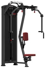 Тренажер для мышц груди и задних дельт Marbo-Sport MP-U224