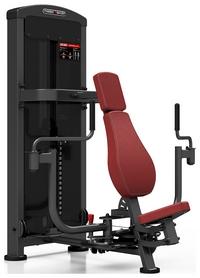Тренажер для мышц груди и задних дельт Marbo-Sport MP-U227