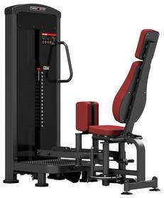 Тренажер для приводящих, отводящих мышц бедра Marbo-Sport MP-U218