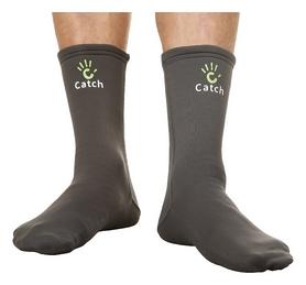 Термоноски мужские Catch Socks, серые (Socks-GR)