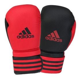 Перчатки боксерские Adidas Power 200 Duo (Adi-Pwr200-BR)