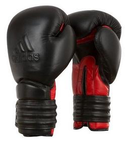 Перчатки боксерские Adidas Power 300 (Adi-Pwr300-BLK)