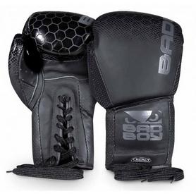 Перчатки боксерские Bad Boy Legacy 2.0 Black