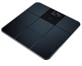 Весы стеклянные Beurer GS 235