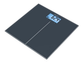 Весы стеклянные Beurer GS 280