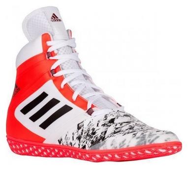 9c07b18fa8781c Борцовки Adidas Flying Impact (AFI) - купить в Киеве, цена 3 658 грн ...