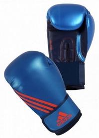 Перчатки боксерские Adidas Speed 200 (Adi-Sp200-BL)