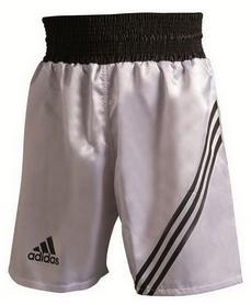 Шорты боксерские Adidas Multi (Adi-Multi-BLK)