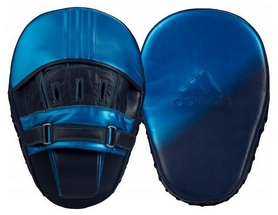 Лапа прямая Adidas Super Tech Advanced Focus Mitt Embossed (Adi-STAFME)