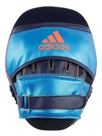 Лапа изогнутая Adidas Speed Focus Mitt Short (Adi-SFMS)