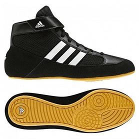 Распродажа*! Борцовки Adidas Havoc (CG3802-Gr) - 46