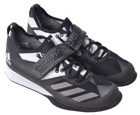 Штангетки Adidas Crazy Power (Adi-CP-BLK)